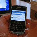 BlackBerry revamps its Twitter app