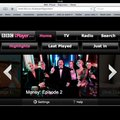 iPad-friendly BBC iPlayer now live