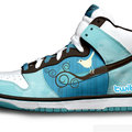 Twitter Nike shoes let your feet show you tweet