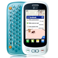 LG Town GT350: QWERTY budget phone for the man (or lady) about town
