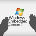 Windows Embedded Compact 7; The Windows for tablets