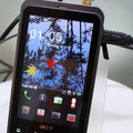 Acer Stream Android handset hands-on