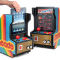 VIDEO: iPad arcade cabinet closer to reality