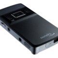 Optoma launches media friendly PK201 pico pocket projector