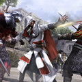 Assassin's Creed Brotherhood - quick play preview