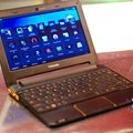 Hands on with the Android Toshiba AC100 smartbook