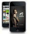 APP OF THE DAY - iStockphoto (iPhone)