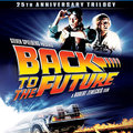 Back to the Future trilogy heading to Blu-ray for 25th Anniversary at 88mph