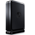 Seagate uncage 3TB storage monster
