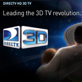 DirecTV thricely enters the 3D TV arena