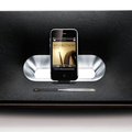 Philips Fidelio DS9000: The Audiophile's iPod dock
