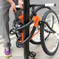 Bendy bike: A new twist on cycling