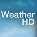 APP OF THE DAY - Weather HD