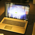 HP Envy 14 and Envy 17 hands on