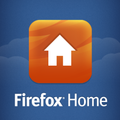 Firefox Home lands on your iPhone