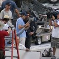 iPad turns up on Transformers 3 set