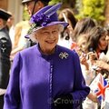 The Queen adds Flickr to ones social media