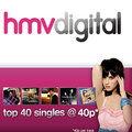 WEBSITE OF THE DAY - HMV Digital