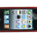 Fashion-friendly iPhone 4 Toughskin cases from Exspect