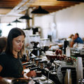 Four Barrel coffee shop bans Wi-Fi