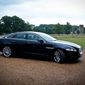 Jaguar XJ hands-on