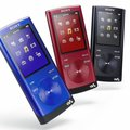 Sony Walkman NWZ-E350 Series senses your music tastes