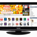 Apple TV: iTV without Loose Women