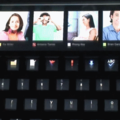 VIDEO: Microsoft's keyboard of the future
