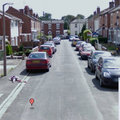 "Google Street View finds ""Dead girl"", but is she?"