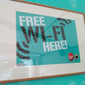 Free Wi-Fi for all at Virgin Media V Festival