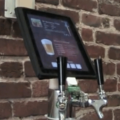 VIDEO: iPad gets unofficial beer pouring app