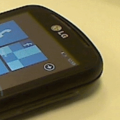 VIDEO: LG E900 Windows Phone 7 in the wild