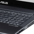 Asus N series pumps up the volume