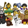 Lego Minifigures craze hits next phase with Series 2