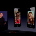 iPod touch gets FaceTime