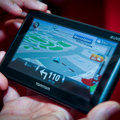 TomTom Via range and Go Live 1005 drive onto the scene