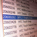 HTC Trophy to be Windows Phone 7 handset?