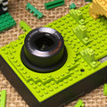 Pentax Optio NB1000 offers LEGO-style customisation