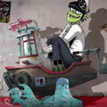VIDEO: That Gorillaz IE9 presentation in full