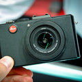 Leica D-Lux 5 hands on