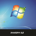 Zoostorm SL8: Windows slate rains in