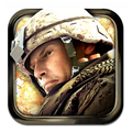 APP OF THE DAY - Modern Combat 2: Black Pegasus (iPhone)