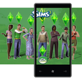 EA unveils its Windows Phone 7 line-up