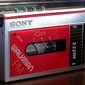 A potted history of the Sony Walkman (1979-2010)