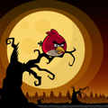 Angry Birds wallpapers crashing onto your iPhone