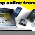 Best Buy goes online in the UK