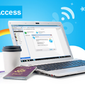 Skype Access free public Wi-Fi for all