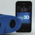 iPhone goes 3D courtesy of Hasbro
