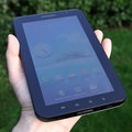 Samsung Galaxy Tab winner announced