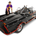New Firebox range includes £120,000 Batmobile